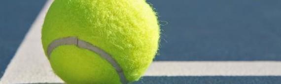 Annual Bo Terry Tennis Tournament