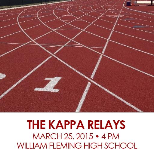kappa-relays