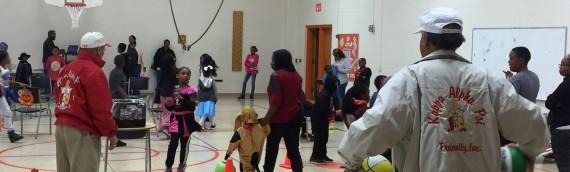 Westside Elementary School Fall Festival