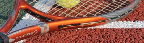 Bo Terry Tennis Tournament