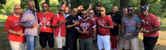 2019 Chapter Charter Day Cookout
